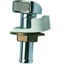Tankszellőző kr.réz 16mm