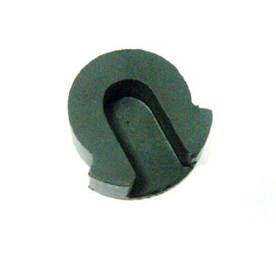 Tankrögzítő gumifül