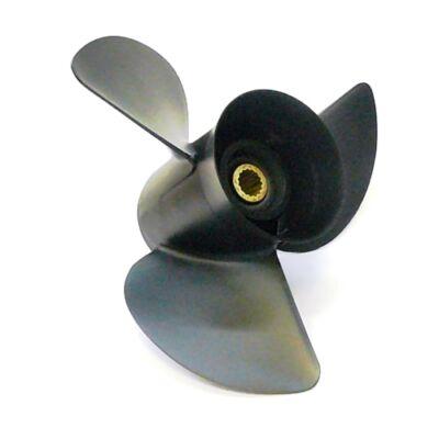 Hajócsavar (alumínium)