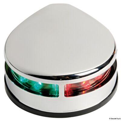 Lámpa orrfény bicolor LED r.m