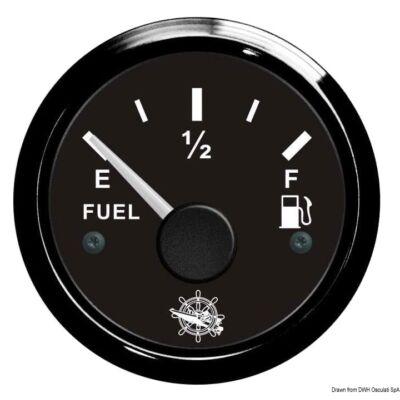 Szintjelző műszer,üzemanyag