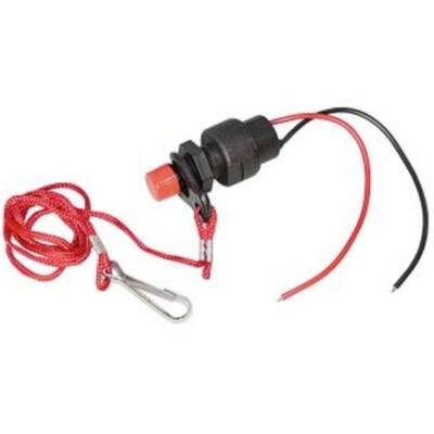 Bukósluszgomb Yamaha áramk.zár
